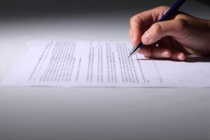 легализация на документ и заверка