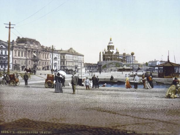 Helsingfors_Helsinki_Le_Quai_1890-1900