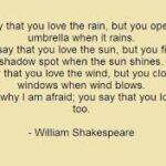 Shakespeare 9 10 2015