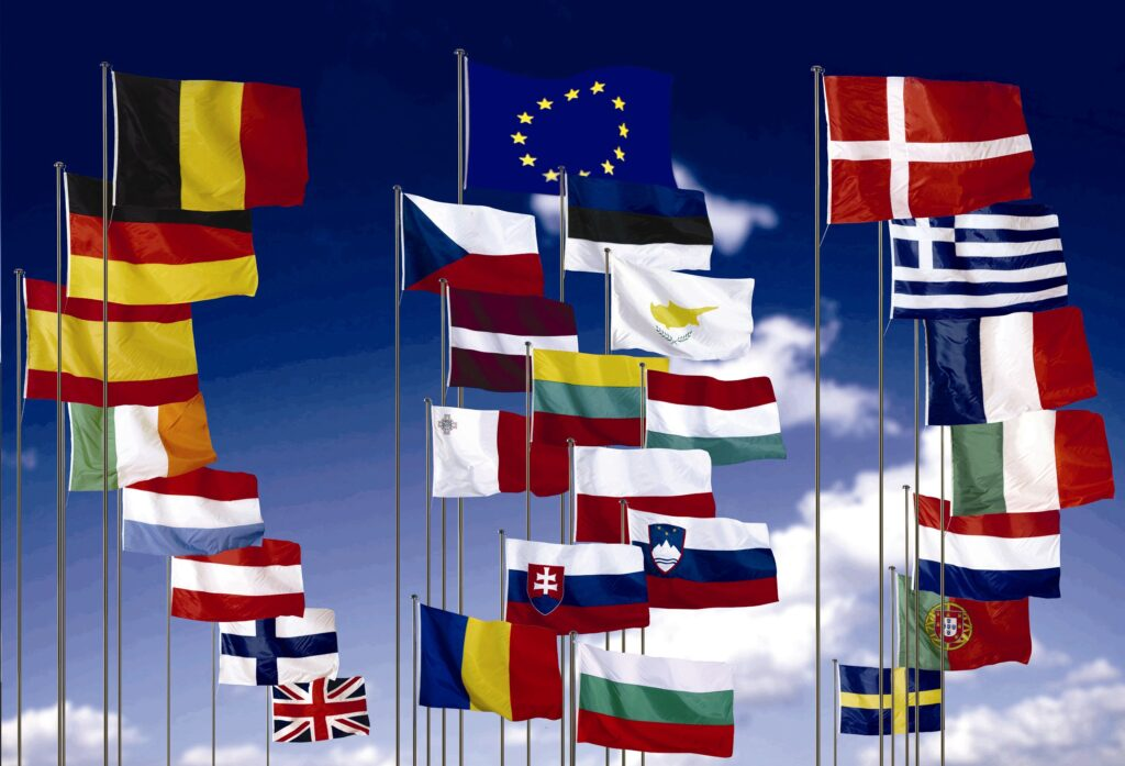 Европейска езикова рамка